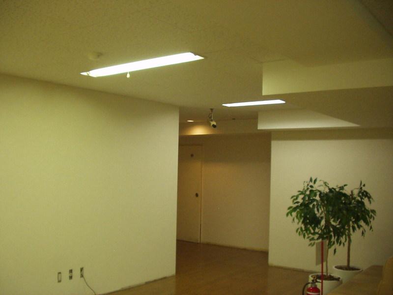 湯沢町のマンションのリフォームに入ります。