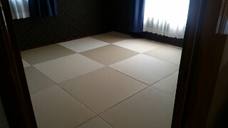 東京のお客様から湯沢町のマンションの内装工事一式の依頼を頂きました。