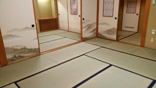 GW明けの畳の表替えのために体を休めておきます。