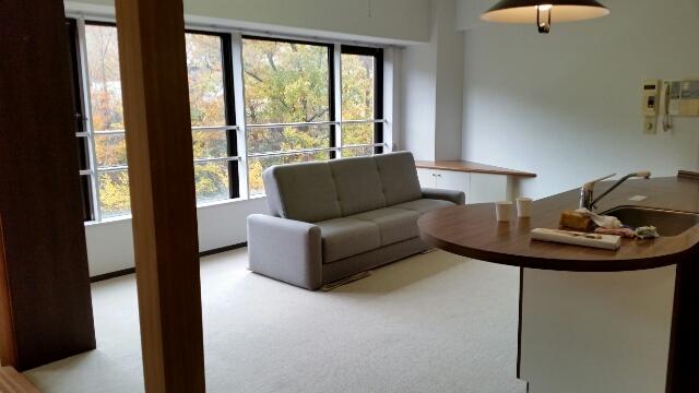 湯沢町のマンションの畳・内装工事を2件させて頂くことになりました。