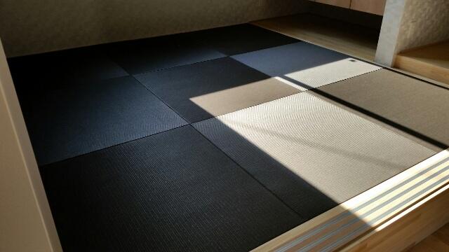 長岡市の県営住宅の畳・襖の張り替え工事を頂きました。