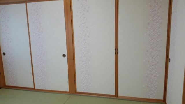 長岡市のお客様からも畳工事の問い合わせを頂いています。