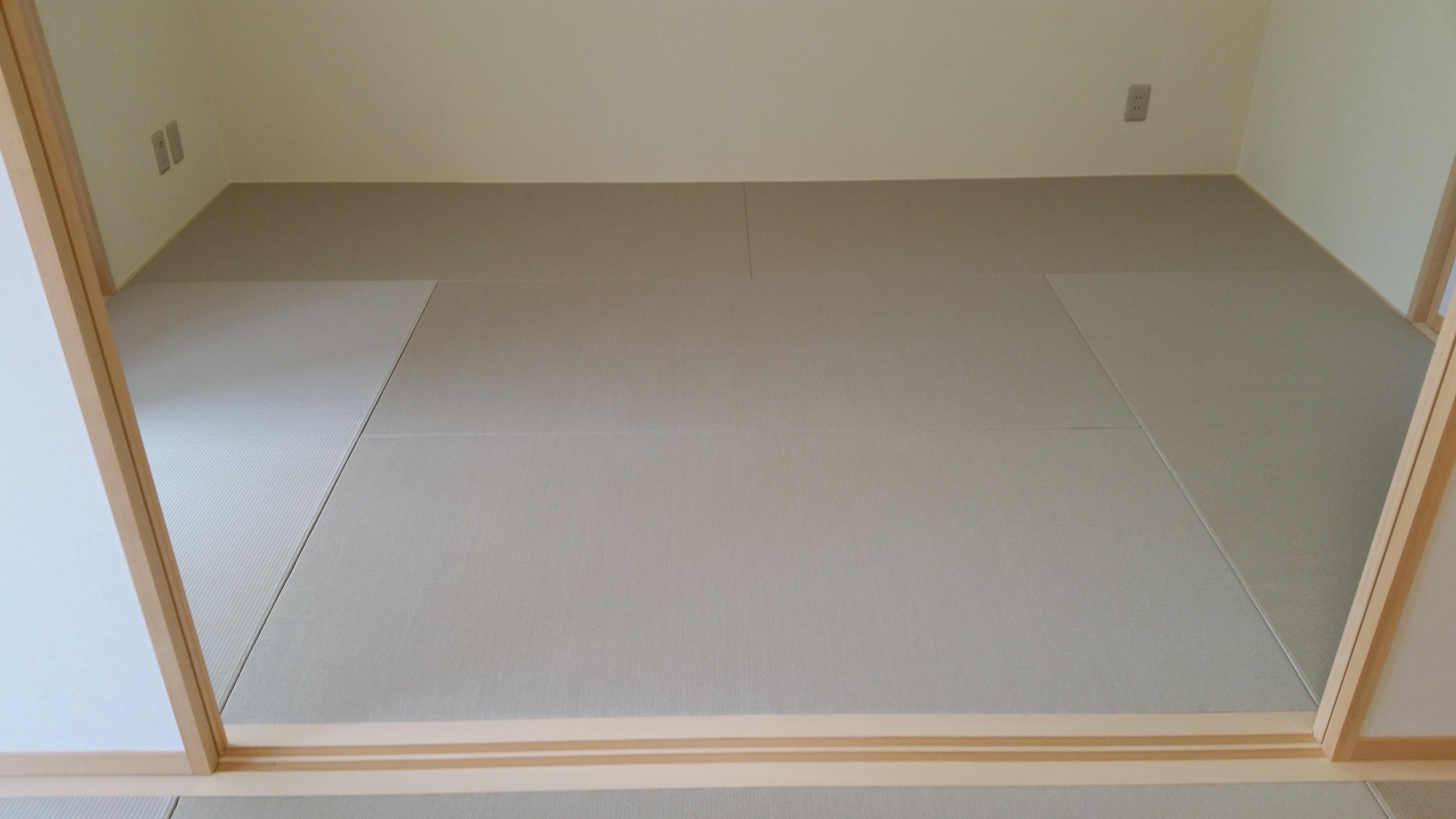 湯沢町のマンションの畳・襖・障子・クロス・カーペット工事は当店へお任せください!