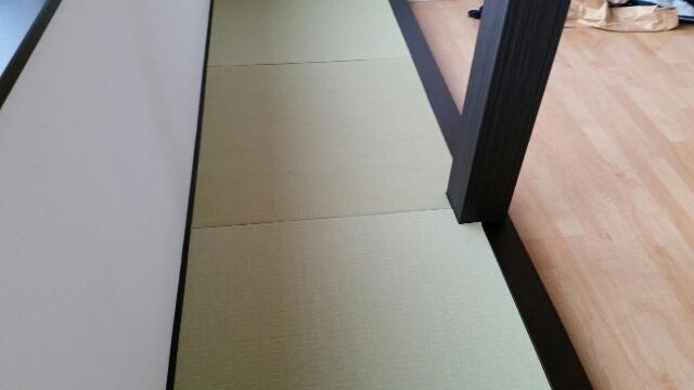 湯沢のマンションの内装工事が一段落つきました。